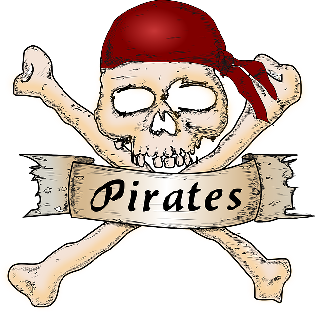 Pirate and princess party london